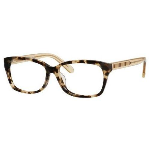 Kate spade Okulary korekcyjne demi/f 0esp 00