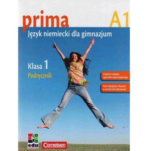 Prima A1. Język niemiecki. Podręcznik (2009)
