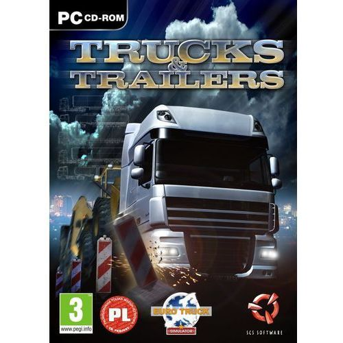 Trucks & Trailers (PC)