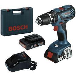 Bosch GSB 18-2 LI Plus