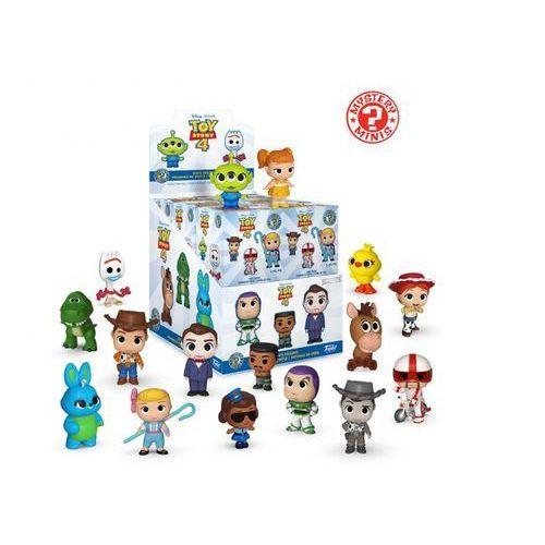 Brelok Funko Mystery Minis w ciemno - Mystery Minis Toy Story 4