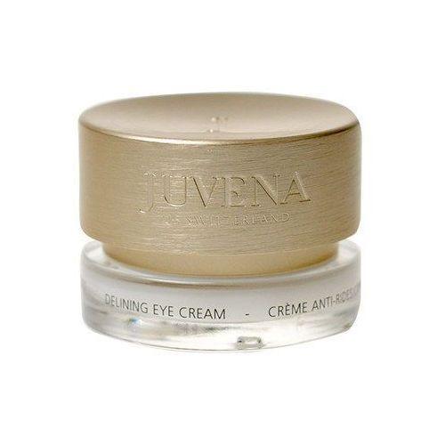 Juvena Skin rete delining eye cream wygładzający krem pod oczy w słoiczku 15ml