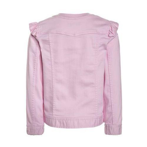 fe4bf3bbdccda ▷ Benetton Kurtka jeansowa rose, 2HB553BW0 - opinie / ceny ...