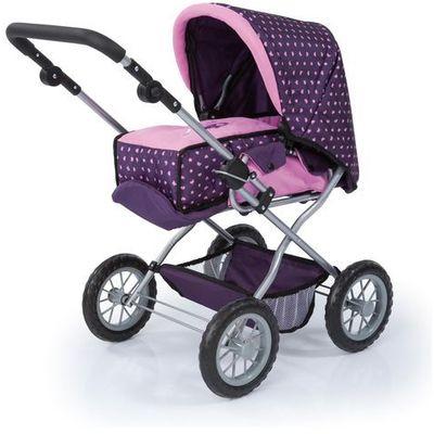 Wózki dla lalek Bayer Design Mall.pl