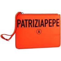 Torebka PATRIZIA PEPE - 2V9009/A5K9-R649 Fluo Orange