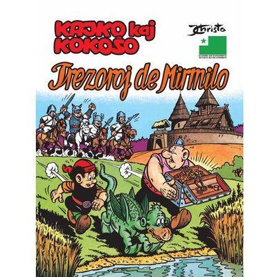 Komiksy Egmont MAXIMALLSHOP