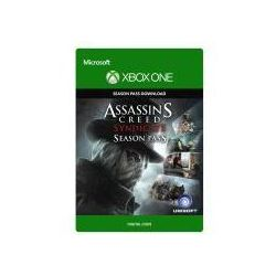 Assassin's Creed Syndicate - season pass [kod aktywacyjny], 7D4-00082