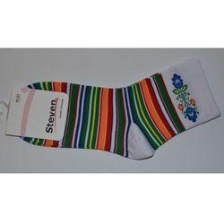Skarpety dla dzieci  Steven Wiano.eu