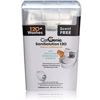 Catgenie sanisolution 120 scent free marki Petnovations, inc