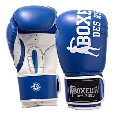 Rękawice do walki BOXEUR filper