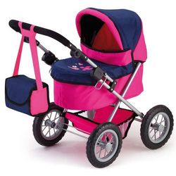 Wózki dla lalek  Brimarex Mall.pl