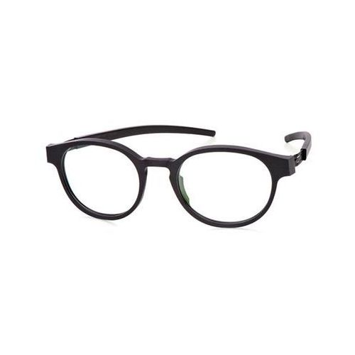 Ic! berlin Okulary korekcyjne a0627 christina h. black-rough