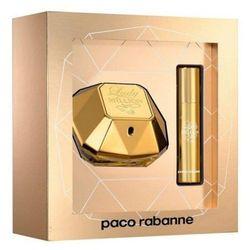 Zestawy zapachowe dla kobiet  Paco Rabanne ParfumClub