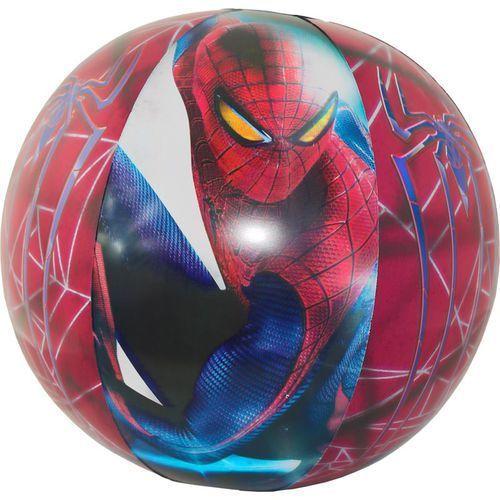 Aqua - speed Piłka plażowa spider man aqua-speed