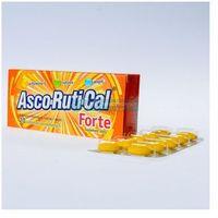 ASCORUTICAL FORTE 20 tabletek (5904398202013)