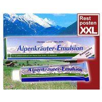 Nouvelle, niemcy Emulsja alpenkräuter emulsion 200ml