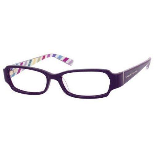 Kate spade Okulary korekcyjne gene 0x21