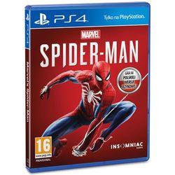 Gra PS4 Marvel's Spider-Man