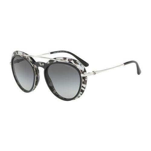 Giorgio armani Okulary słoneczne ar6055 301511