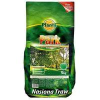 Nasiona trawy gazon park 5 kg. marki Planta