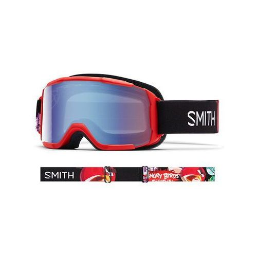 Smith goggles Gogle narciarskie smith daredevil kids dd2zdab16