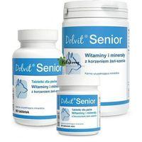 Dolvit senior 90 tabletek - dolvit senior 90 tabletek marki Dolfos