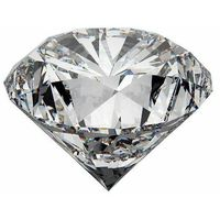 Diament 1,55/F/Si1 z certyfikatem - wysyłka 24 h!