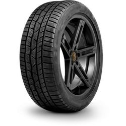 Continental ContiWinterContact TS 830P 205/55 R18 96 H