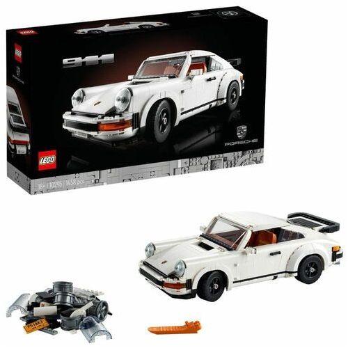 Lego CREATOR Porsche 911 10295