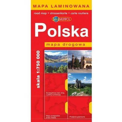 Mapy i atlasy Daunpol