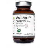Kapsułki BIO AstaZine - Astaksantyna 12 mg (30 kaps.) Beijing Gingko Group