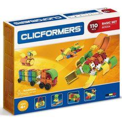 Zabawki kreatywne  CLICFORMERS Mall.pl