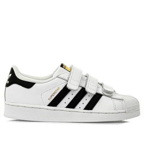 Adidas Buty sportowe originals superstar foundation cf (b26070) (4054072913856)