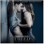 Fifty shades freed (pl) - soundtrack (płyta cd) marki Universal music