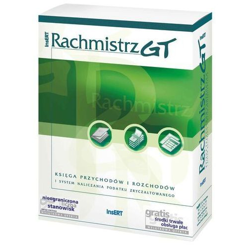 Rachmistrz GT (5907616102010)