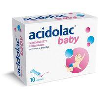 ACIDOLAC Baby x 10 sasz.
