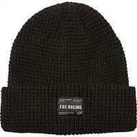 czapka zimowa FOX - Reformed Beanie Black (001)