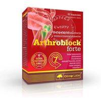 Olimp Arthroblock Forte kaps. - 60 kaps. (5901330011696)