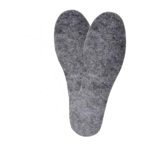 """LAHTI PRO L9030140 Wkładki do butów filcowe, 10 par, """"40"""", L9030140"""
