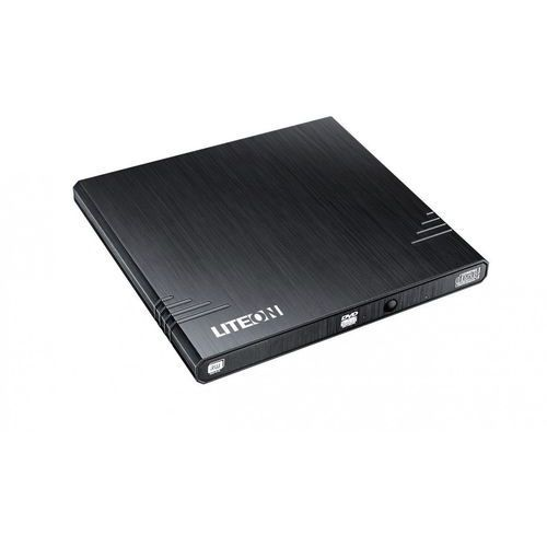 Extern 8xDVD/CDRW Ultra-light Slim eBAU108 (4718390019989)