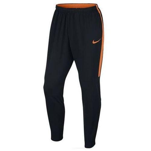 Spodnie męskie dry pant academy 839363 022 m marki Nike