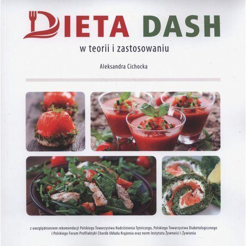 Dieta DASH (224 str.)