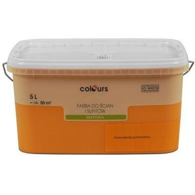 Farby Colours Castorama