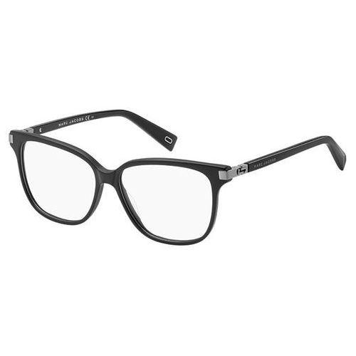 Marc jacobs Okulary korekcyjne marc 175 rzz