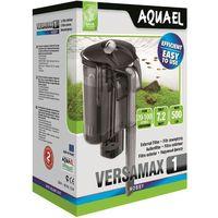 Aquael - versamax fzn-1 500 l/h - filtr zewnętrzny kaskadowy