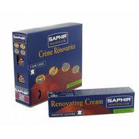 Krem do renowacji skór renovating cream saphir 25 ml