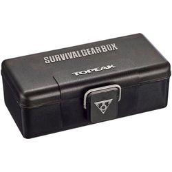 Topeak survival gear box 2019 zestawy narzędzi