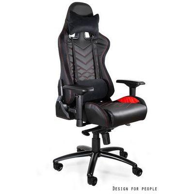 Fotele gamingowe UNIQUE Ale krzesła