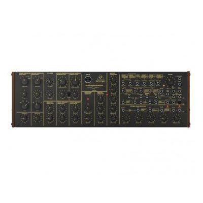 Keyboardy i syntezatory BEHRINGER MegaScena.pl