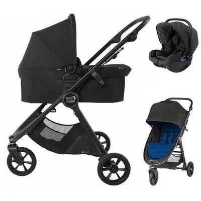 Pozostałe wózki dziecięce Baby Jogger sklep-smile.pl